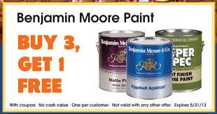 benjamin moore paint prices franklin building supply benjamin moore paint coupon print