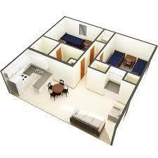 floor plan for 2 bedroom house beta gamma community