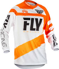 fly motocross gear fly racing f 16 jersey 2018 mx motocross dirt bike off road atv