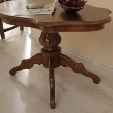 Esszimmer Komplett Antik Tisch Messina Aus Nussbaum Antik Wohnen De
