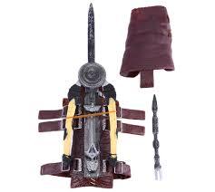 assassin u0027s creed unity hidden phantom blade gauntlet halloween