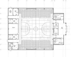 floor plan elementary gym floor layout gymnasium floor