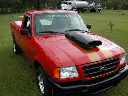 ranger ford 2001 2001 v8 ford ranger ocala florida fl marion county city