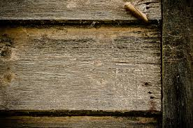 Old Wood Wall Edge Of An Old Wooden Wall Background Wood Plank Texture Www