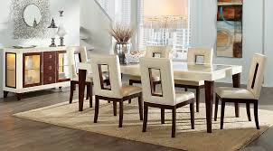 Rooms To Go Living Room Furniture by Affordable Formal Dining Room Sets Rooms To Go Furniture