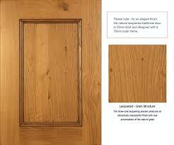 Classic Cherry Kitchen Cabinets Oak Kitchen Cabinet Door U2013 Sequimsewingcenter Com