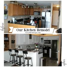 kitchen cabinets remodel remodeling 2017 best diy kitchen remodel projects
