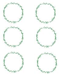 printable placecards our easter table free printable wreath place cards 11 magnolia