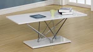 hagley high gloss white coffee table home and furniture
