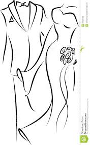 free wedding clipart images bride and groom http