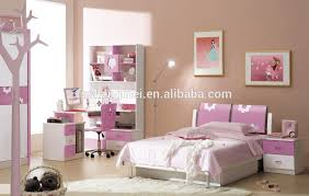 kids bedroom suite new design e1 standard mdf cute bunk bed kids bedroom furniture