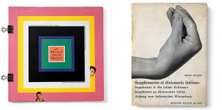 design as art bruno munari munari s books cool hunting