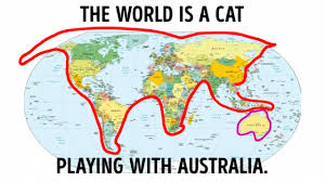 Show Me A World Map 18 Shocking Maps They Never Show At Youtube