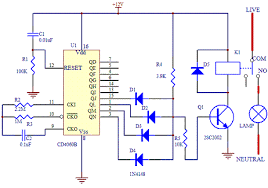 consult all your engineering projects here electronic timer