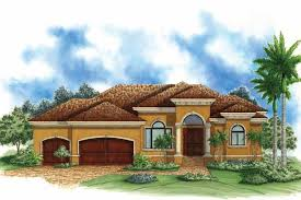 mediterranean style house plans mediterranean style house plan 4 beds 3 baths 2400 sq ft plan