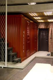 Loft Apartment Design by Home Loft Apartment Design By 2b Group Modern Design Ideas