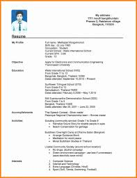 resume format for freshers computer engineers pdf college student resume format pdf listmachinepro com