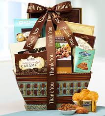 thank you gift baskets thank you gift baskets for families gift ftempo