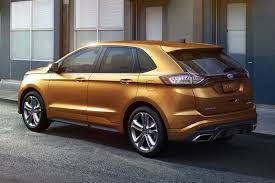 nissan murano vs ford edge all new 2015 ford edge price starts at 28 99 autotribute