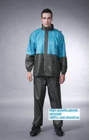 bicycle raincoat wholesale outdoor waterproof jacket motorcycle rainwear travel