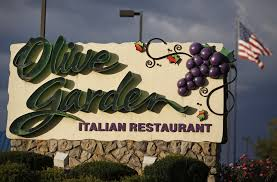 Olive Garden Family Of Restaurants Olive Garden Owner Pays 780m For Cheddar U0027s Chain Wsj
