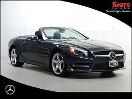 mercedes sl class for sale used mercedes sl class for sale with photos carfax