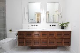 mirror ideas for bathroom 8 bathroom mirror ideas you might not have thought of