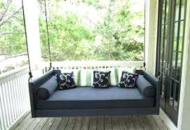 Outdoor Daybed Mattress Outdoor Daybed Waterproof Cover Daybed Collections Ideas