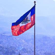 Hatis Flag Wyclef I U0027m In Love With Lady Haiti Happy Haitian Flag