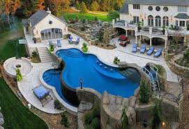 Luxury Pool Design - home pool designs amazing best 25 pool designs ideas only on