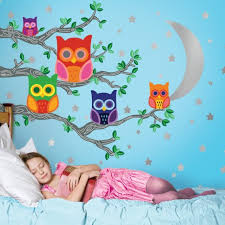 Owl Pictures For Kids Room by Owls Nightly News 2 Wall Decals For Kids Rooms Owl Themed