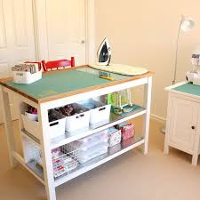ikea kitchen cutting table sewing and cutting table with ikea stenstorp kitchen island sewing