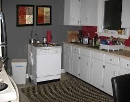 top backsplash white cabinets minimalistic kitchen style of
