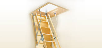 ladder search results attic group