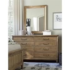 Universal Bedroom Furniture Universal Furniture 414040 Moderne Muse Dresser In Bisque