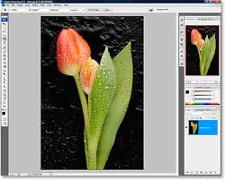 tutorial photoshop cs3 professional how to edit smart filters in photoshop cs3