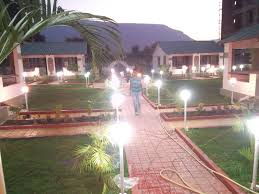 welcome to gulmohar resort