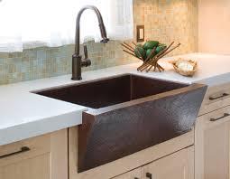 kitchen sinks ideas copper kitchen sinks ideas modern kitchen 2017