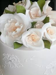 wedding cake decorating idea easy wedding cake decorating idea