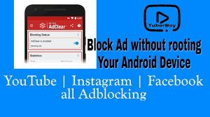 android adblock without root block ads without rooting your android device