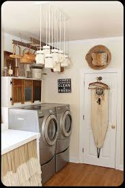 Vintage Laundry Room Decor Interior Design American Laundry Room Decor And