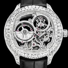 piaget tourbillon gold diamond skeleton tourbillon piaget luxury g0a39039