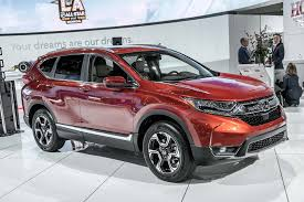 auto showdown 2017 honda cr v vs 2017 mazda cx 5 motor trend