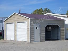 premo products for quality syracuse sheds poly furniture liverpool boxed eave roof style fully enclosed garage with three garage doors