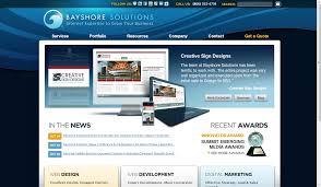 beautiful new website design ideas contemporary home design