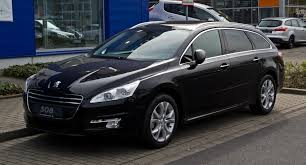 peugeot 508 interior 2016 peugeot 508 sw technical details history photos on better parts ltd