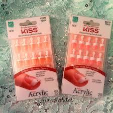 kiss french manicure nails u2013 new super photo nail care blog