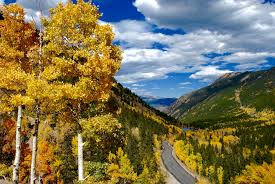 Colorado Fall Colors Map by Colorado Fall Colors Guide Where And When To See The Best Fall