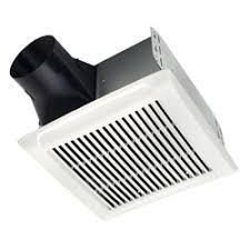 Nutone Bathroom Fan And Light Ventilation Fan Lights Bath And Ventilation Fans Nutone