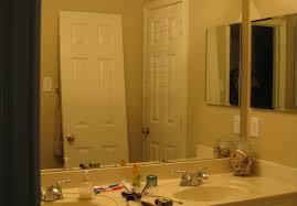 lighting rustic bathroom lighting upgrade chrome 2 light